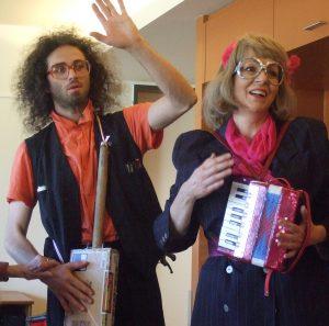 Heinz & Yvette